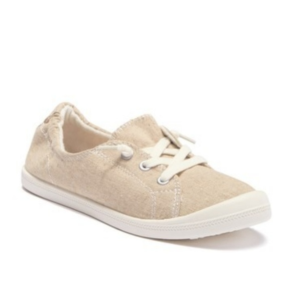Madden Girl Brette Sneakers In Tan